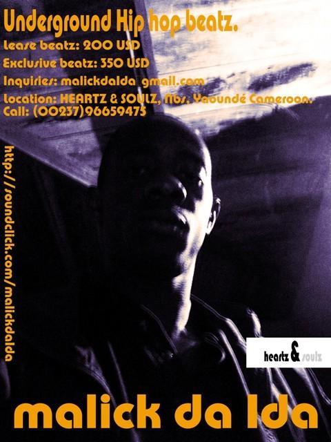 soundclick poster
