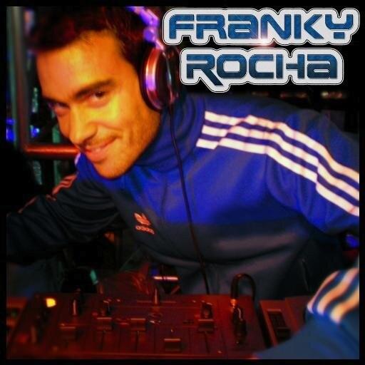 Franky Rocha.