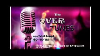 Uptown Funk - The Overtunes, wedding at Villa Prospera