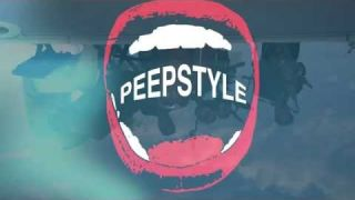 Peepstyle - In the footsteps of the greats