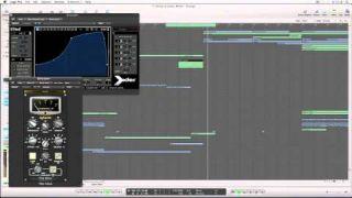 [Production Video] Arctic Quest - Strings & Guitars (Sied van Riel Remix) Captivating Sounds