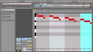 Ableton Live 9 Tutorial: How to Layer melodies from chords